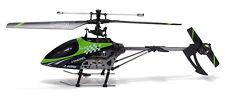 Top RC Helikopter FX078, FX-078 Singleblade Hubschrauber, 4 Kanal, 2,4 GHz, Gyro