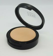 Laura Geller Double Take Baked Versatile Powder Foundation Light 0.35oz u/b