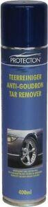 Protection spray anti goudron graisse lavage entretien auto voiture camping car