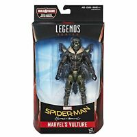 "Marvel Legends Spider-Man 6"" Toy Action Figure Vulture Flight Gear BAF Part NIB"