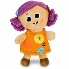 "Disney Toy Story 6"" Dolly Soft Plush Toy Doll Bean Bag"
