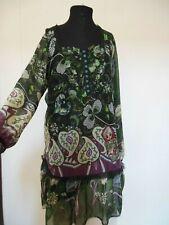 release date: 1ab80 741e2 Vestiti da donna a manica lunga multicolore lunghezza ...