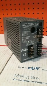 NEMIC-LAMBDA  NNS30-5   5V  6.0A   Power Supply  Used/Working   Fast Shipping
