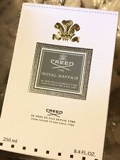 Royal Mayfair by Creed Woman 8.4oz Eau de Parfum Flacon Authentic NIB 100%