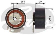 GATES Polea tensora correa dentada Para FIAT BRAVA T43068