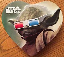 Star Wars 3D Glasses