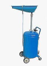 Oil Drainer Waste oil collector  80ltr, Under Hoist Oil  (OD1007)