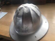New listing Vintage Miner Hard Hat