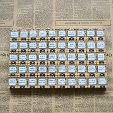 50 values 0805 SMD Resistor Kit in Box 1/8W ±1% (0R~10MR)5000PCS RoHS