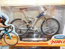 Audi Design Cross bicycle (Model approx 15cm long x 10cm high)  Brand New