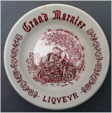 Portacenere - Cendrier - Ashtray - Grand Marnier - Grindley Staffordshire