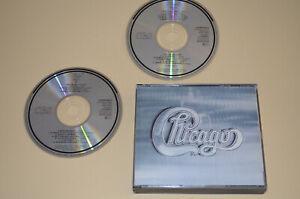 Chicago - Chicago II / CBS 1970 / Made In Japan / 2CD Box / Rar