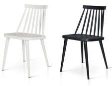 sedie polipropilene giardino in vendita | eBay