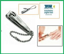 tronchesina tagliaunghie taglia unghie professionale manicure per cura mani TRIM