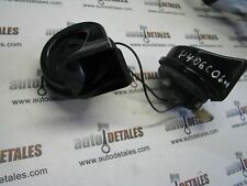 Peugeot 406 pair of horns high and low used 2006