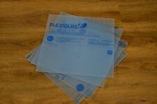 PLEXIGLAS ® ACRYLGLAS GLASKLAR XT PLATTE FARBLOS 501 x 501 x 6mm 4 Stück