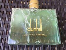 Dunhill Shower Breeze 200ml/ 6.8 oz Bottle New Original Formula Rare!! No Box