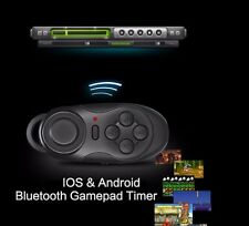 Control Remoto Inalámbrico Bluetooth Gamepad Controlador Para IOS Android teléfono tablet VR UK