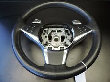 OEM BMW 08-10 e64 650i 6 Series Sport Steering Wheel w/ Paddles (K3)