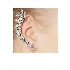 Stud Wrap Earrings Earrings Cuffs For Sexy Sparkles Ear Cuffs Clip Wrap Earrings