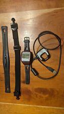 Garmin Forerunner 305 Watch with chest strap