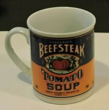 125th Anniversary Campbell's Beefsteak Tomato Soup Mug