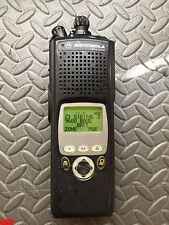 MOTOROLA XTS5000 MODEL II 700/800MHZ P25 DIGITAL POLICE/FIRE RADIO -SMARTZONE