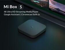 SMART TV BOX ANDROID 9.0 8GB RAM 64GB 4K WIFI