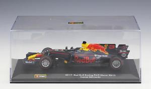 #3 BBURAGO 1:32 INFINITI Red Bull RB13 FORMULA 1 F1 Daniel Ricciardo Model CAR