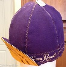 Crown Royal FR Welding Caps Made in U.S.A. Size - 7 5/8, IBEW, Welder Hat