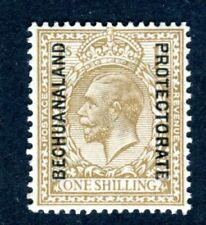 Mint Never Hinged/MNH George V (1910-1936) British Colonies & Territories Postage Stamps