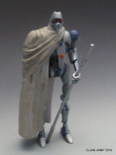 STAR WARS General Grievous Bodyguard 8 Magna Guard REVENGE OF THE SITH ROTS