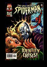 The Spectacular Spider-Man us Marvel vol 1 # 245/'97