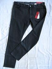 QS by S.OLIVER Herren Men Jeans Denim W38/L32 low waist slim fit xtra skinny leg