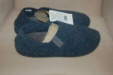 NWT Crocs Classic Convertible Warm Comfort Slippers Blue Sz Mens 10 Womens 12