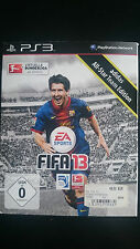 "PS3 Spiel: ""FIFA 13"" adidas All-Star Team Edition (Sony PlayStation 3, 2012)"