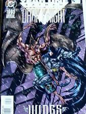 Batman Legends of The Dark KNight ANNUAL n°5 1995 ed. DC Comics