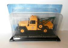 DIE CAST IKA BAQUECANO AUTOMOVIL CLUB ARGENTINO 1960 - SALVAT- SCALA 1/43
