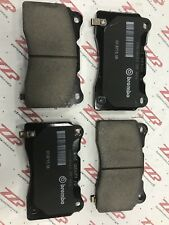 New GM OE Brembo Front Brake Pads 2013+ Cadillac ATS, CTS Regal Camaro SS