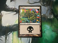1x Swamp (291) Glen Elendra Lorwyn EDH Commander Pimp Magic the Gathering MTG
