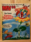 Walt Disneys Mickyvision - Heft 12 - 23. März 1968 Asterix (A116)