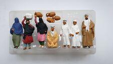 Preiser 8207 – Araber, 1:50