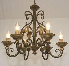 bastler 5 Alte Lampen Fassungen E14 Lampenfassung Für Kronleuchter