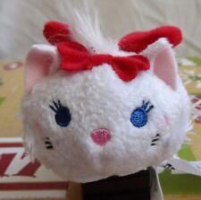 Disney Store Christmas 2016 Marie Aristocat Tsum Tsum Advent Calendar Mini Plush