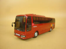 1/50 China Guangzhou ISUZU Gala Bus model