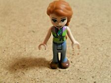 LEGO Friends Ann mini doll minifig   NEUF