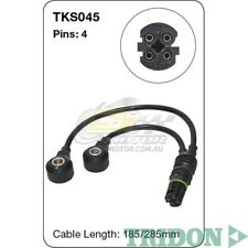 TRIDON KNOCK SENSORS FOR BMW X3 E83(2.5i) 11/06-2.5L 24V(Petrol)