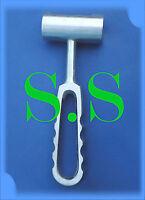"Heath Bone Mallet 7"" Orthopedic Instruments"