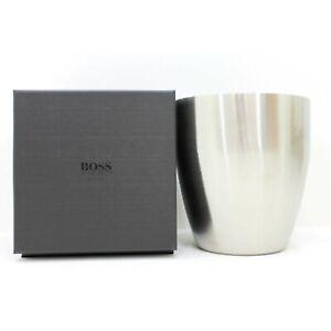 brand new Hugo Boss Champagne Cooler Bucket Full Size