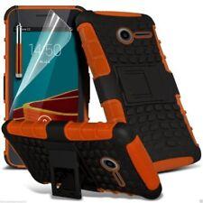 Étuis, housses et coques orange Alcatel Pixi 4 pour téléphone mobile et assistant personnel (PDA) Alcatel